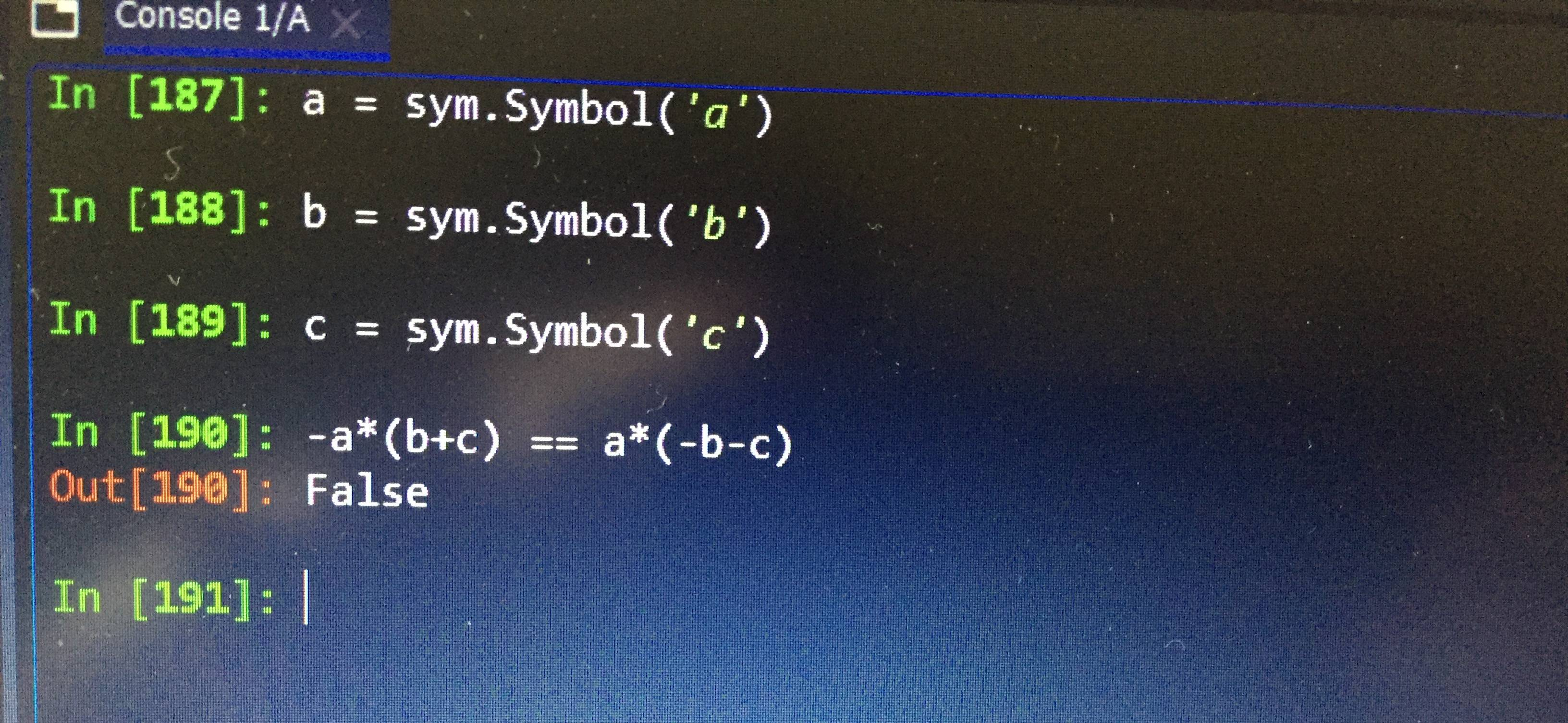 Изображение моего кода