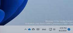 Windows 11 Build 22449.1000 (rs_prerelease) Кто нить установил уже?
